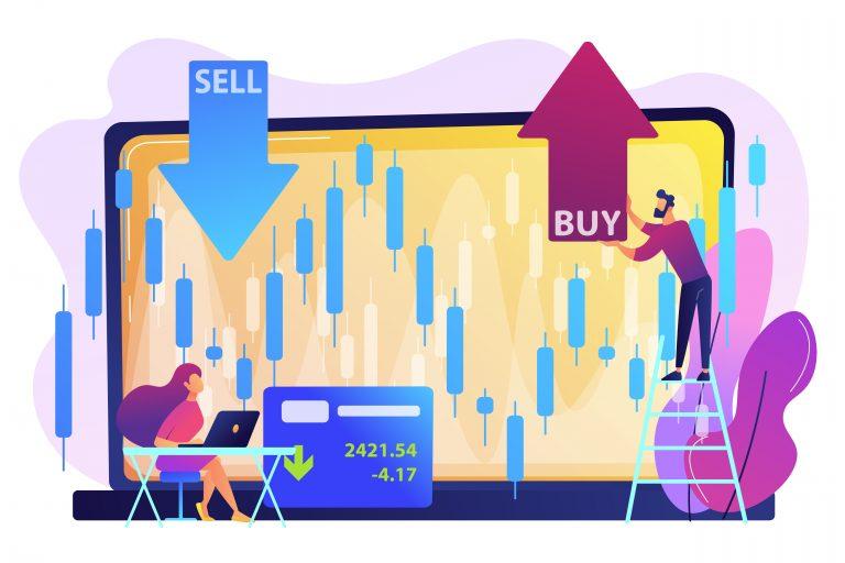 Investir en bourse sur Etoro